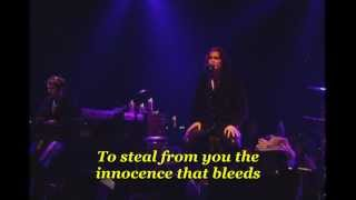 Dream Theater - Anna Lee - with lyrics
