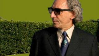 Franco Battiato-Amata Solitudine