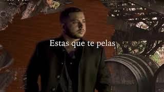 Luis Villa    Estás Que Te Pelas