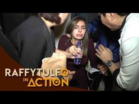 Raffy Tulfo in Action
