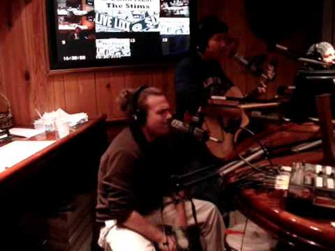 the stims - burn down this town - oct 20 2010 2.wmv