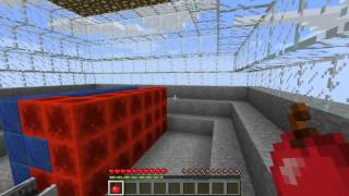 preview picture of video 'Video Minecraft Gameplay Mapa De Trolleos Descarga en Mega'