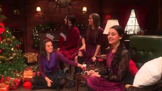 Hark! The Herald Angels Sing - Cimorelli