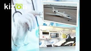 Take Advanced ICU Life Savior Air Ambulance in Allahabad by Medivic
