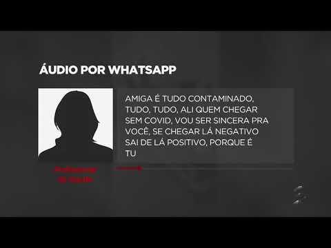 Porto Velho: Upa da Zona Sul superlotada de pacientes com covid 19 - Gente de Opinião