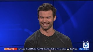 Daniel Gillies On What To Expect For The Originals Finale