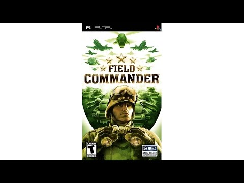 Field Commander Review for the PlayStation Portable