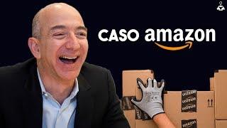 🛒 La historia del REY del Comercio Electrónico | Caso Amazon