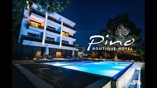 Pino Boutique Hotel - Ulcinj, Montnegro