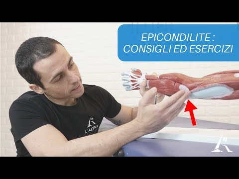 Ginnastica schiena da video osteocondrosi