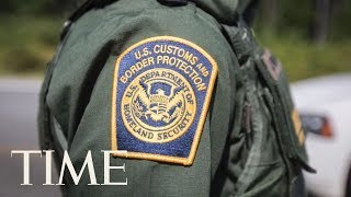 U.S. Border Patrol Agent Charged With Killing 4 Women And Attempting Murder On A Fifth | TIME