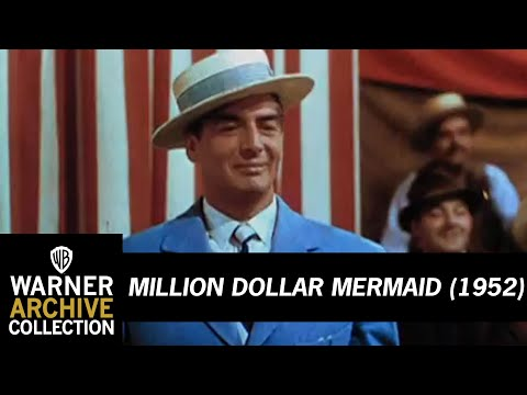 Million Dollar Mermaid (1953) Trailer