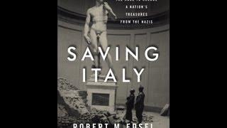 Saving Italy!
