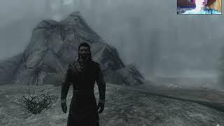 Skyrim волкихарские клинки