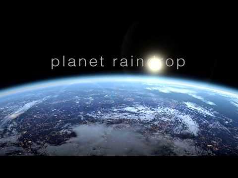 Planet RainDrop