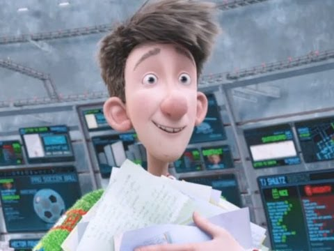Arthur Christmas (2011) - YIFY Movie Torrent Downloads