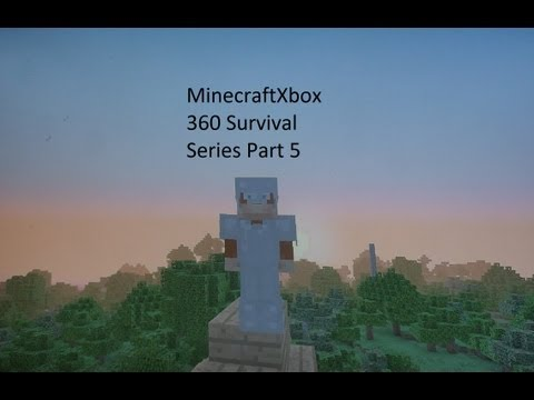 xbox minecraft [8] - Team's idea