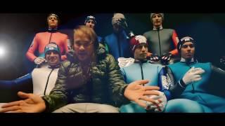 Jump Down Deep -  Leo Aberer feat. Skijumping Austria  ( Official)