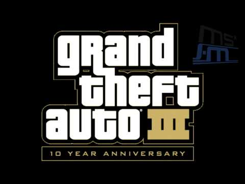 Grand Theft Auto III - MSX FM (No Commercials)