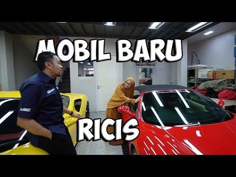 11 JUTA SUBSCRIBER DIKASIH MOBIL MEWAH!!! - RICIS KEPO part 1