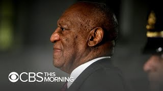 Bill Cosby faces 5 to 10 years in prison for sexual assault - Video Youtube