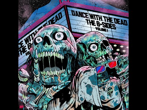 DANCE WITH THE DEAD - Banshee - Dancewiththedead