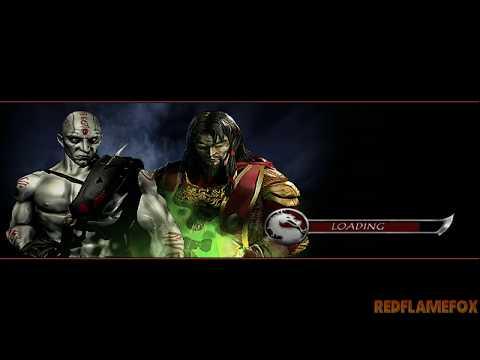 Mortal Kombat Deadly Alliance ISO < GCN ISOs | Emuparadise