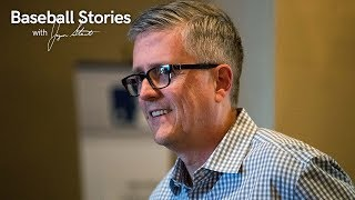Did Astros GM Jeff Luhnow Feel the Pressure? | Baseball Stories