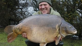 Ian Stott Reveals A Key Rig That Caught 5 X UK 50's In One Winter...