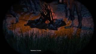 The Walking dead 3 - Новый рубеж #1