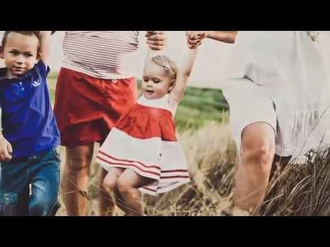 Вышивка семейное счастье