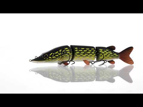 Mike the Pike Swimbait