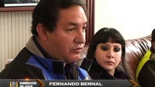 INSTITUCIONES DEL CAÑAR DEFINEN PLAN DE CONTINGENCIA PARA CARNAVAL