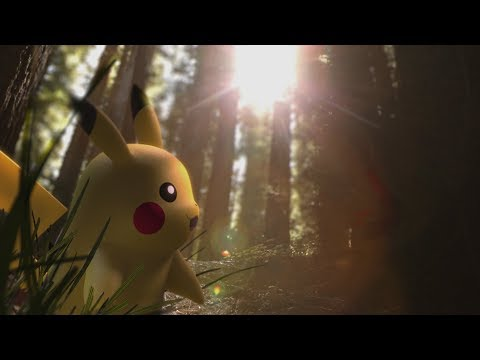 Amazing Creatures Have Been Discovered across the Planet! de Pokémon Go