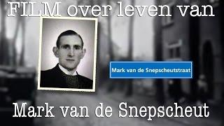 Mark van de Snepscheut was echte verzetsstrijder