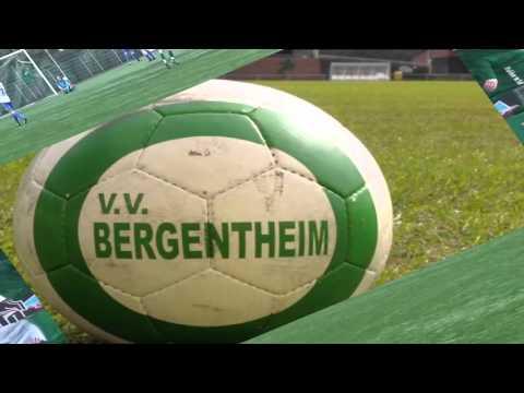 v.v. Bergentheim - WZC Wapenveld