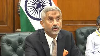 India-China relations profoundly disturbed, most difficult phase in last 30-40 years: S Jaishankar - Download this Video in MP3, M4A, WEBM, MP4, 3GP