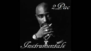 2 Pac Instrumentals compilation   Tupac Beats collection