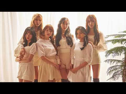 GFRIEND (여자친구) - La Pam Pam (Instrumental) [MP3 Audio]