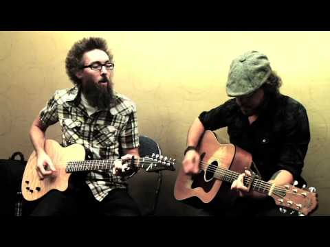 Like A Lion | Daniel Bashta + David Crowder