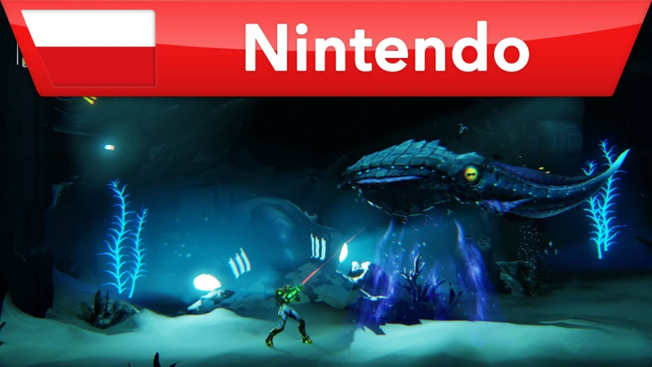 Metroid Dread – Overview Trailer | Nintendo Switch