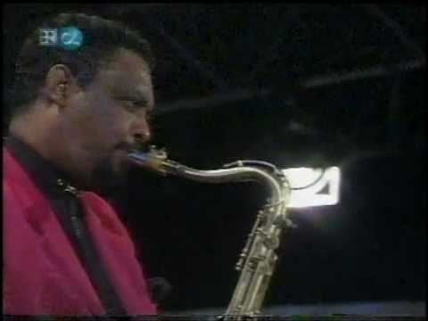 CHICO FREEMAN Burghausen 2002 online metal music video by CHICO FREEMAN
