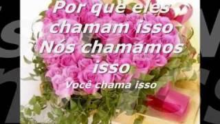 Lionel Richie -    I Call It Love - Legendado