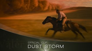 Official Clip 6 - Dust Storm - The Water Diviner Movie