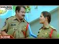Blade Babji Telugu Movie   Comedy Scene Between Dharmavarapu Subhravanayam & Allari Naresh