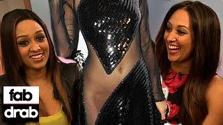 TooFab or TooDrab? Tia and Tamera Mowry Talk Celebrity Fashion!   toofab