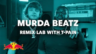 Murda Beatz - Remix Lab With T-Pain