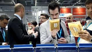 Anuga FoodTec 2012 - Impressionen