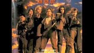 Jon Bon Jovi - Justice In The Barrel