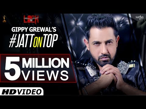 Jatt On Top  Gippy Grewal